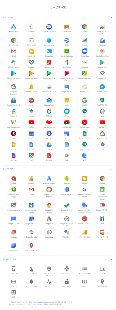 GoogleService