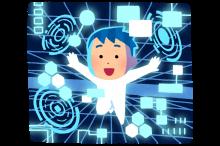 network_dennou_sekai_man
